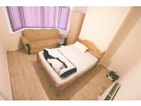 3 double rooms to rent i runly road inc bills £ 375 pm