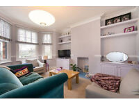 one bed flat in quiet area