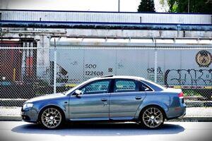 2006 Audi S4 -