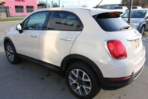 2016 Fiat 500X Trekking *ALL WHEEL DRIVE* London Ontario image 14