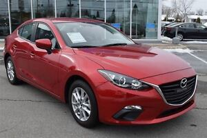 2015 Mazda MAZDA3 GS BLUETOOTH TOIT CAMÉRA DE RECUL *62,66/SEM
