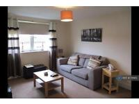 2 bedroom flat in Calderbank, Airdrie, ML6 (2 bed)