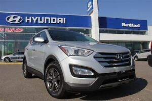 2013 Hyundai Santa Fe Sport Luxury /Heated Seats/ Remote Start/S