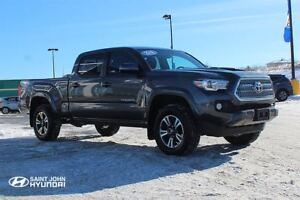 2016 Toyota Tacoma TRD Sport! DOUBLE CAB! NAVIGATION!
