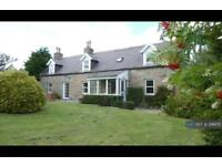 4 bedroom house in Lumphanan, Aberdeenshire, AB31 (4 bed)