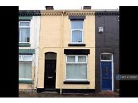 2 bedroom house in Scorton Street, Liverpool, L6 (2 bed)