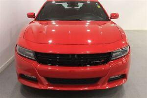2016 Dodge Charger SXT|AWD|Auto|Red|Loaded Regina Regina Area image 5