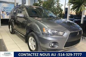 2011 Mitsubishi Outlander LS AWD LIMITED TIME OFFER !