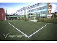 7 A SIDE FOOTBALL LEAGUE IN PUTNEY TUESDAYS