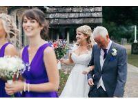 ALL DAY - £500 - Wedding, Events, Portrait Photography - Photographer Weybridge Guildford London