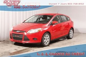 2013 Ford Focus SE BLUETOOTH A/C