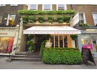 Assistant Restaurant Manager required for Covent Garden Brasserie Restaurant OTE 25k