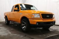 2008 Ford Ranger SPORT MAGS