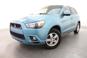 2011 Mitsubishi RVR SE 4X4 *MAGS + COMMANDES VOCALES + CRUISE CO