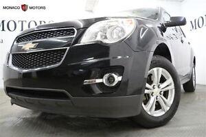 2012 Chevrolet Equinox FWD 4CYL 1LT PKG FUEFLEX BLUETOOTH CAM