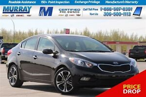 2015 Kia Forte EX*KEYLESS ENTRY*REAR CAMERA*