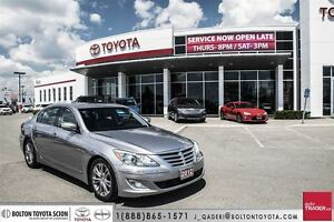2012 Hyundai Genesis 3.8 Technology Ultimate Luxury AND Comfort