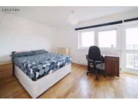 DOUBLE ROOM TO RENT IN ALDGATE EAST - AMAZING PROPERTY FOR SINGLE USE ONLY - CALL ME NOW