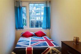 Double Room, Royal Oak, Warwick Avenue, Paddington, Central London, zone 1, all Bills included, gt1