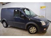 FORD TRANSIT CONNECT 1.8 T200 TREND LR VDPF 1d 89 BHP (blue) 2012