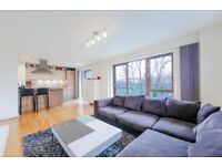 Stunning two bedroom two bath apartment with a large private balcony in sought after Tower Hill E1