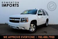2011 Chevrolet TAHOE LT 4X4 | LEATHER | CERTIFIED | ONLY 93 KMS