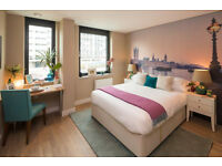 Luxury studio flats available in the heart of Croydon