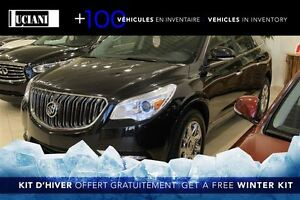 2013 Buick Enclave * 7 PLACES * Low Km * GPS