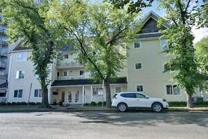 REDUCED! #102 - 1867 15th Avenue - Close to downtown