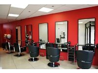 Experienced Hairdresser, Beautician & Nail Technician Required
