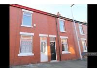 2 bedroom house in Grenfell Avenue, Blackpool, FY3 (2 bed)