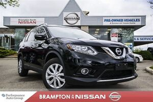 2015 Nissan Rogue S *Bluetooth|Rear view Cam*