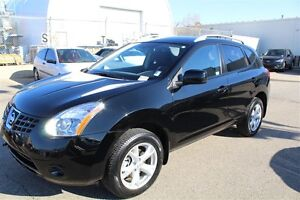 2008 Nissan Rogue SL AWD 2.5L *REMOTE STARTER* HEATED SEATS