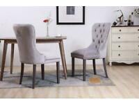 DINING CHAIRS | MANY COLOURS & STYLES