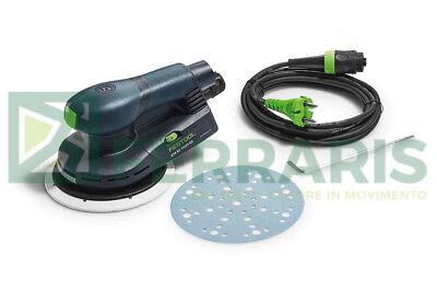 Eccentric sander Festool ETS 150/5 EQ 575043 orbital polisher electric Warranty - Ets 150 Sander