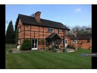 5 bedroom house in Satwell Close, Henley On Thames, RG9 (5 bed)