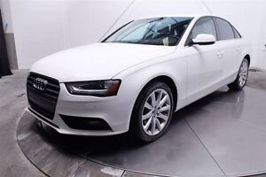 2014 Audi A4 2.0T MAGS TOIT CUIR