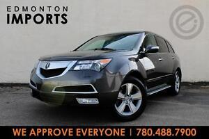 2010 Acura NEED A LOAN? ALL CREDIT APPROVED!!! RATE