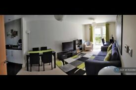 1 bedroom flat in Fairthorn Road, London, SE7 (1 bed) (#1104368)