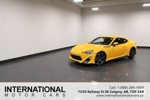 2015 Scion FR-S RELEASE SERIES! LIKE BRAND NEW!