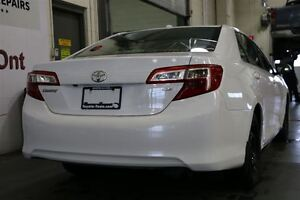 2014 Toyota Camry LE UPGRADE WITH NAVIGATION - SNOW TIRES! London Ontario image 4