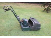 Atco Commordore B20 Self Propelled Cylinder Lawn Mower Lawnmower For Sale Armagh Area