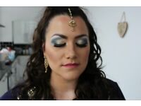 Asian Makeup - Party Makeup | Hair & Bridal Makeup Artist in East London