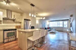 3 1/2 - Downtown (Golden Mile) luxury unit with many amenities
