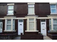 2 bedroom house in Winchester Road, Liverpool, L6 (2 bed)