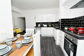 Preston 4 Bed HMO Ideal University Location Full Refurb 13.57% Return PA or GUARANTEED RENT SCHEME