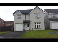4 bedroom house in Mallace Avenue, Bathgate, EH48 (4 bed)