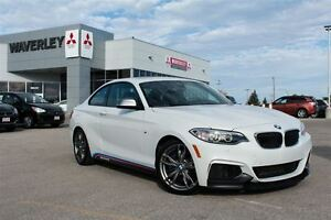 2014 BMW M235i Ltd/MSeries/SportPackage/Rare