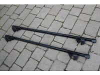 Roof bars suitable for Honda Accord