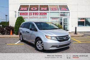 2015 Honda Odyssey SE*CAMÉRA DE RECUL*SIÈGES ÉLECTRIQUES*